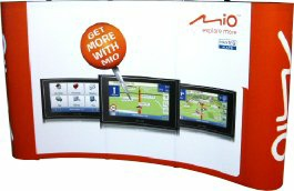POP-the-Wall 3×4 Wall Unit Exhibition Packages