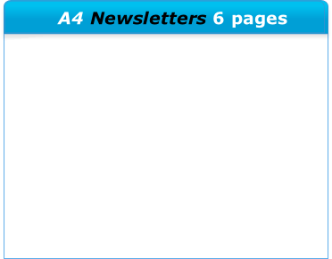 A4 Newsletters 6 pages